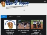New Bologna Softball - Sito ufficiale del New Bologna Softball società di softball femminile ...