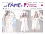 Grossiste vetements Marseille et accessoires de mode New Fame.