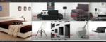 New Home Design | Έπιπλο | Ύφασμα | Διακόσμηση χώρου |