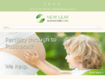 New Leaf Acupuncture Clinic, Dublin