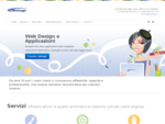 web agency modena - siti internet modena - NewLogic S. r. l.