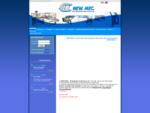 NEW MEC Macchine per automazione industriale, impianti di imballaggio