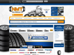 New millenium tire brampton used and new tire brampton truck tire huge stock of winter tire brampton