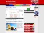 NewsFeast. gr Contest Competition Gifts Διαγωνισμοι Diagonismoi Kerdise Dwra