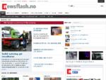 Velkommen til Newsflash