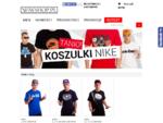 Newshop - kurtki, dresy, bluzy, bejsboloacute;wki - NewShop