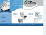 Newtork - Soluções personalizadas em ar-condicionado