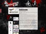 Newtown revolution