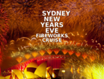 New Years Eve Cruises Sydney Harbour 20142015 | NYE Cruise Boats