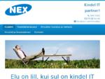 Kindel IT partner Nex Data Systems