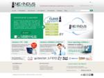 INTEGRATEUR DE SERVICES OPERATEUR DE CLOUD PRIVE | Nexindus. fr