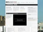 Liverpool MMA Gym, Next Generation | Next Gen MMA Liverpool Academy | UFC Liverpool