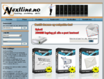 Nextline AS - Velkommen til Nextline AS