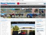 Εξοπλισμός parking, προϊόντα οδικής ασφάλειας, είδη σήμανσης, εξοπλισμός κτιρίων, αυτοματισμοί για ..