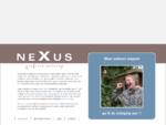 neXus - Grafisch Ontwerp