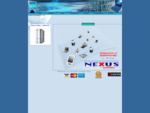 Nexus Systems - Software, Hardware, Networks