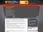 Welcome to the National Firearms Association | NFA, National Firearms Association, Canada gun ..