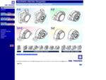 NG Teknik - Waterproof spherical flange bearings