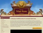 Niat nam | Vietnamietiški kovos menai