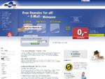 Start | de| nic| vu - Kostenlose Domain für alle kostenloser Webspace E-Mail