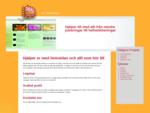 Prisvärda Hemsidor, Logotyper och Grafiska Profiler - NicePriceWebb