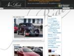 NiceRide. pl - komentujemy i oceniamy używane samochody