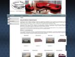 Мягкая мебель в Красногорске | Купить диван от производителя - Фабрика мебели Никольское