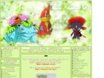 Nikos' Pokémon Site [www. nikospokemonsite. nl]