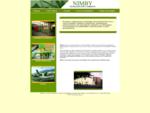 NIMBY s. r. l. Tecnologia per l Ambiente