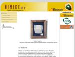 Oy Nimike Ab - mainio muovisaumaamo - Beaver hiirimatot ja ergonomiatuotteet