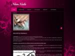 NinaNails te Sleidinge, specialist in kunstnagelstyling - NinaNails - Sleidinge
