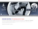 Japanische Kampfkunst Wels, Sensei Chris Kühn, Ninjutsu & Bujinkan Dojo, Ninja- & Samurai-Ju