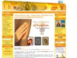 www. nioras. com .. Byzantine Orthodox Art and Greek Traditional Products ..