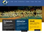 Nippon | Karate klub Beograd