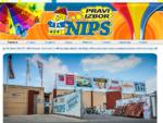 Dobrodošli NIPS - PARAĆIN