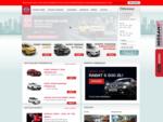 Samochody nowe, samochody używane, serwis, usługi - Salon Nissan-Odyssey - Warszawa