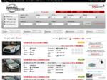 Koupit auto Nissan - Nissan Levně - Prodej nových skladových, předváděcích a ojetých vozů
