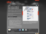 Home Nitor Systems – Website Design and Development, E-Commerce and B2B solutions, User-Centered ...
