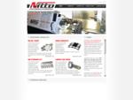 Nitto Performance Engineering - Stroker Kits, 4340 Billet Crankshafts, I Beam H Beam Conrods
