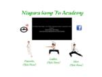 Niagara Kung Fu Academy