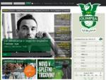 NK Olimpija Ljubljana - Uradna stran - Official Website