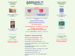ABIGAIL's British food online