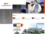 Conf NMF - Home
