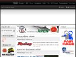 Velkommen til NMK - Vi er motorsport Norge