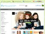 Børnesko salg af katvig, molo, hollys, miniature m. fl. « 80 er tøj