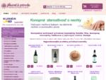 Nobilis Tilia - prírodná kozmetika