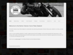 Norton Owners Club of New Zealand | Norton Motorcycles