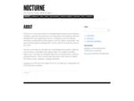 Nocturne Communications Inc company
