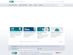 Antivirus program NOD32 in druge internetne varnostne rešitve ESET