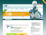 NOD32 Antivirus 6 ESET Smart Security 6 - Your ESET Partner for Canada